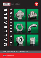 Crane Fluid Systems Pipe Fittings Catalogue