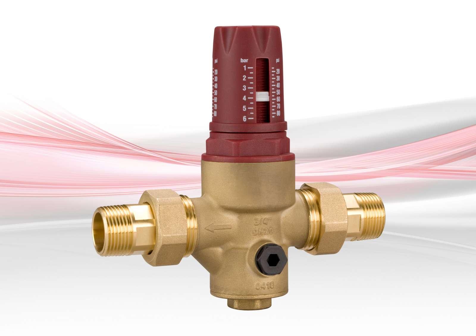 D1725 Pressure Reducing Valve Prv Pn25 Bronze Crane Fluid Systems Our Genius Is Valves Pipe Fittings