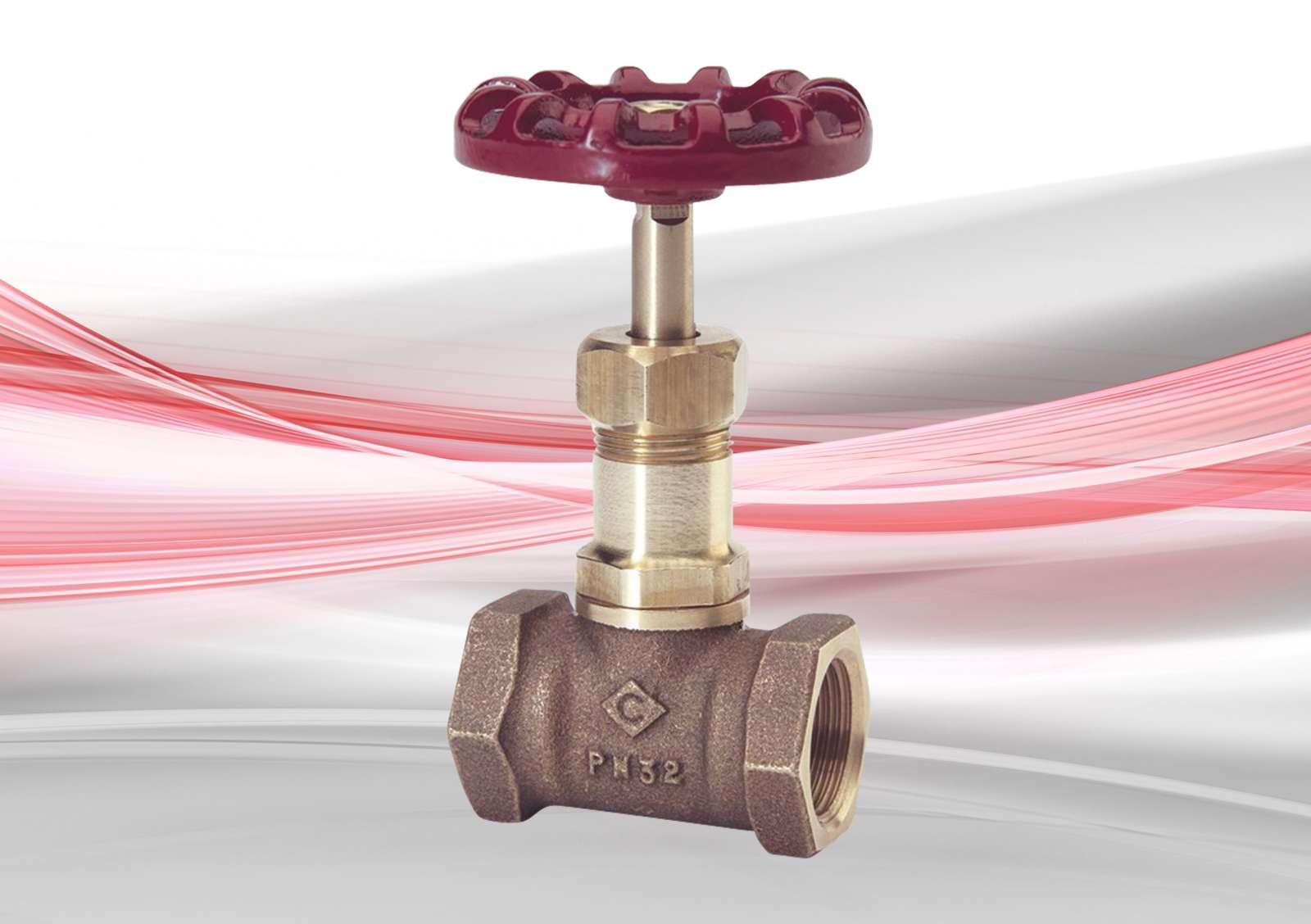 Crane 1 1//2 globe valve cat.no.7ft Teflon disc